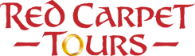 Red Carpet Tours logo